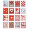 Love Notes Postage Stickers - Martha Stewart Crafts