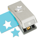 Star Medium Punch - EK Success