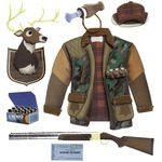 Hunting Stickers - Jolee's Boutique