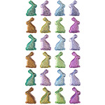 Bunny Marshmallows Sticko Stickers