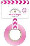Cupids Arrow 8mm Washi Tape - Doodlebug