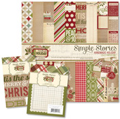 Handmade Holiday Kit - Simple Stories