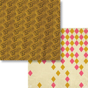 Collection Paper - As You Wish - Fancy Pants Designs