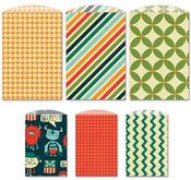 Be Different Decorative Bags - Fancy Pants Designs