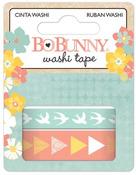 Baby Bump Washi Tape - Bo Bunny
