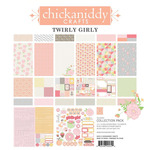 Twirlie Girly Collection Pack - Chickaniddy