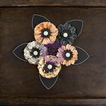 Voyager Paper Flower - Cartographer - Prima