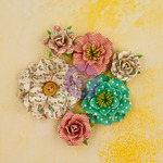 Aromatic Paper Flowers - Bloom - Prima