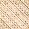 Summer Stripes Paper - Summer Bliss - Echo Park