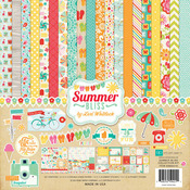 Summer Bliss Collection Pack - Echo Park