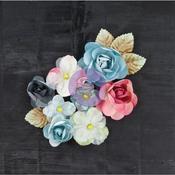 Draft Fabric Flowers - Stationer's Desk - Prima