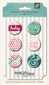 Lovely Day Flair Pins - Dorothy - My Minds Eye