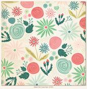 Garden Paper - Girls - Mildred - My Minds Eye
