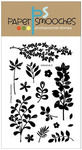 Botanicals 2 Clear Stamp - Paper Smooches