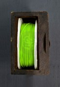 Lime Green Wire Thread - Prima