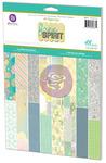 Free Spirit A4 Journaling Pad - Prima
