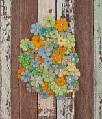 Love Paper Flowers - Free Spirit - Prima