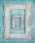 Baroque Frame Resins - Ingvild Bolme - Prima