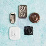 Switches & Outlets - Junkyard Findings - Prima