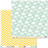 Dreamy Paper - Cloud 9 - Chic Tags