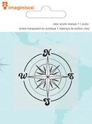 Directional Snag 'Em Stamp - Perfect Vacation - Imaginisce