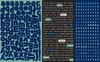 Suave Elements Stickers - Authentique