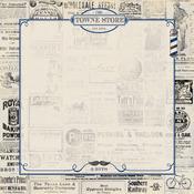 Dapper Paper - Suave - Authentique