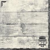 Sharp Paper - Suave - Authentique