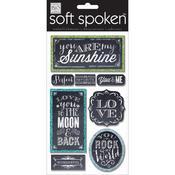 My Sunshine - Soft Spoken - Me And My Big Ideas