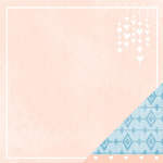 Cats Cradle Paper - Daydreamer - Dear Lizzy