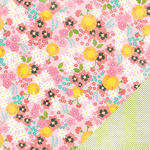 Rosebud Paper - Garden Party - Pebbles