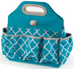 Aqua Crafter's Tote Bag - We R Memory Keepers