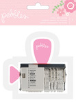 Girl Roller Date Stamp - Special Delivery - Pebbles