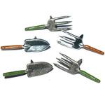 Garden Tools Brads - Eyelet Outlet