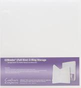 EZ Binder Full Size 3 Ring Storage - Crafter's Companion