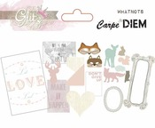 Carpe Diem Whatnots - Glitz