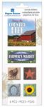 Farm Canvas Stickers - Paper House