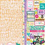 Darling Diva Sticker Sheet - Girl - Queen & Co