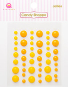 Yellow Jellies - Queen & Co