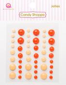 Orange Jellies - Queen & Co