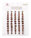 Brown Bubbles - Candy Shoppe - Queen & Co