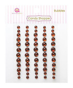 Brown Bubbles - Candy Shoppe - Queen & Co
