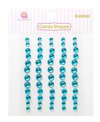 Blue Bubbles - Candy Shoppe - Queen & Co