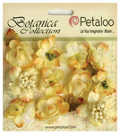 Yellow Botanica Mini Flowers - Petaloo