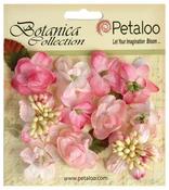 Pink Botanica Mini Flowers - Petaloo