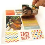 Snap 3 x 4 Photo Flips - Simple Stories