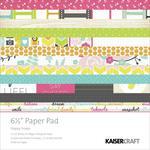 Happy Snaps 6.5 x 6.5 Paper Pad - KaiserCraft