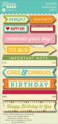 Birthday Bisque Soup Labels - Jillibean Soup