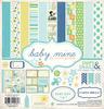 Baby Mine Boy Collection Kit - Carta Bella