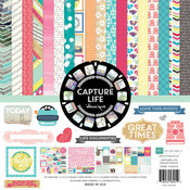Capture Life Collection Kit - Echo Park